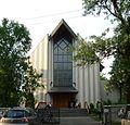 Kosciol Matki Bozej Czestochowskiej w Otwocku.jpg