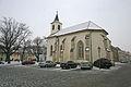 Kostel Rozeslání sv. Apoštolů (Litomyšl), nám. Toulovcovo.JPG