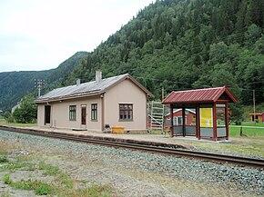 kotsøy kart Kotsøy stasjon – Wikipedia kotsøy kart
