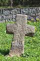 Kowary stone cross 01 2015 P01.JPG