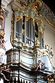 Kraków Saint Andrew church organ (1).jpg