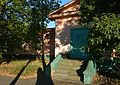 Kremenchuk Chkalova Str. 2 Building of Public Colledge 02 Details (YDS 8253).jpg