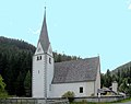 Krems Innerkrems Pfarrkirche heiliger Andreas 26082007 01.jpg