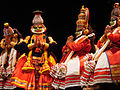 Krishnanattam (théâtre rituel du Kerala).jpg