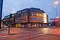 Kristinakvarteret - Grev Wedels gate 10 og 12.jpg