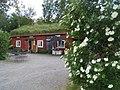 Kronobergs slottsruin, Ryttmästaregården på Vaktholmen, 2015d.jpg