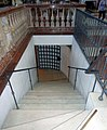 Krypta (Salzburger Dom) entrance - file DSC01271.jpg