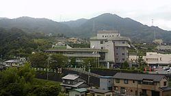九度山町 - Wikipedia