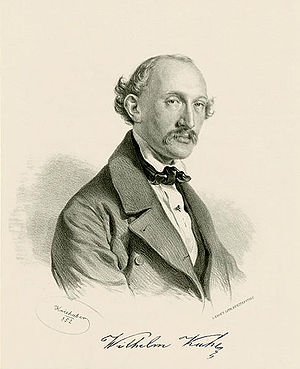 Wilhelm Kuhe - Wilhelm Kuhe (1823–1912)