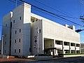 Kumagaya Kumagaya Municipal Cultural Center 1.JPG