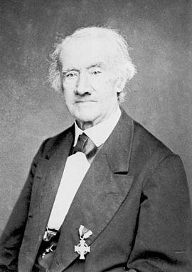 Friedrich August Kummer