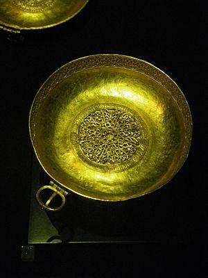 Buyla inscription - Image: Kunsthistorisches Museum San Nicolau Mare Treasure 7