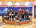 Kurre Westerlund - Las Vegas show.jpg