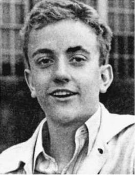 Kurt Vonnegut - High School Yearbook
