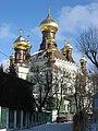 Kyiv - Pokrova Monastery.jpg