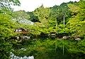 Kyoto Daigo-ji Benten-Teich 08.jpg
