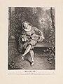 L'Oeuvre D'Antoine Watteau Pientre du Roy en son Academie Roïale de Peinture et Sculpture Gravé d'après ses Tableaux & Desseins originaux...par les Soins de M. de Jullienne, Volume I MET DP-795-002.jpg