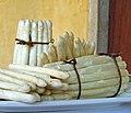 L'asparago bianco di Bassano - Flickr - ▓▒░ ILMARTINO ░▒▓.jpg