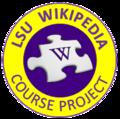 LSU Wikipedia Course Logo.png
