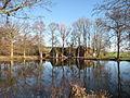 Lažany (Přestavlky), rybník IV.jpg