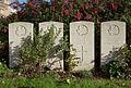 La Chaudiere Military Cemetery -23.JPG