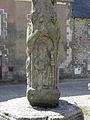 La Ferrière (22) Croix monumentale 05.JPG