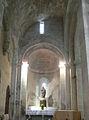 La Garde-Adhémar - église Saint-Michel - absidiole nord.jpg
