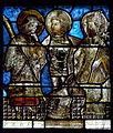 La Guerche-de-Bretagne (35) Basilique baie 14-06.JPG