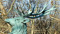 La Harde des cerfs by Arthur Le Duc, Paris 2012 02.jpg
