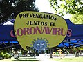La Municipalidad de Carahue informa sobre el coronavirus. Región de La Araucanía. Chile.jpg