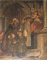 La Vergine e S. Nicolò di Bari (Moretto - copia Pala Rovelli) - Chiesa di S. Maria dei Miracoli - Brescia (ph Luca Giarelli).JPG