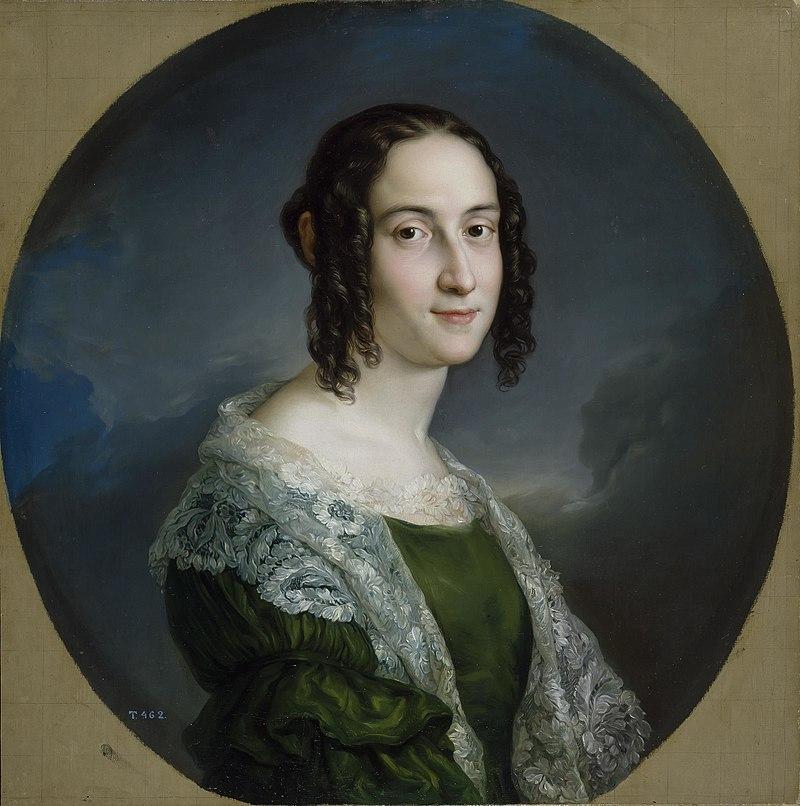 La miniaturista Teresa Nicolau Parodi (Museo del Prado).jpg