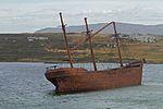 Lady Elizabeth shipwreck IMG 6593.jpg