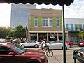 Lafayette LA Nov2013 Jefferson St Greenwood Shoes.JPG
