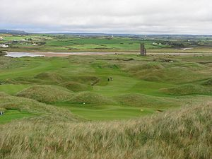 Lahinch -  Lahinch Golf Club