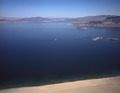 Lake Mead National Recreation Area, formed when Boulder Dam (now Hoover Dam) was built, Boulder City, Nevada LCCN2011634487.tif