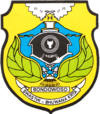 Official seal of Bondowoso Regency
