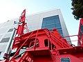 Lambda Rocket and Lancher - panoramio.jpg
