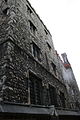 Lambeth Palace, London home of the Archbishop of Canterbury, exterior 7.jpg