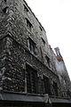 Lambeth Palace, London home of the Archbishop of Canterbury, exterior 7.jpg