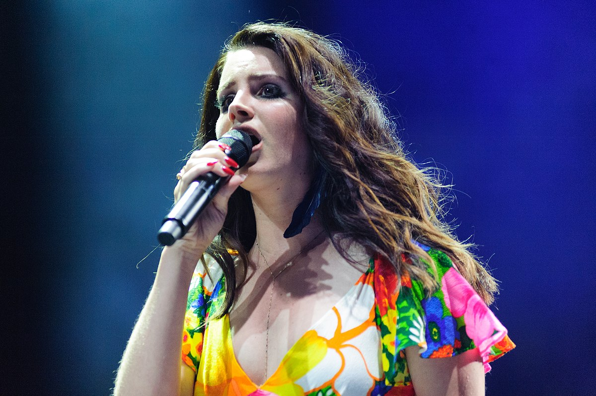 Lana Del Rey Discography Wikipedia