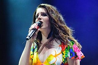 Lana Del Rey discography Artist discography