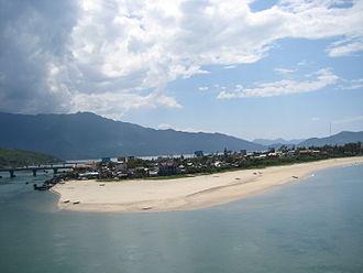 Phú Lộc District - Lăng Cô Beach