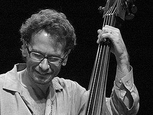 Larry Grenadier - Larry Grenadier, 2014