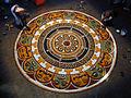 Lart du Kolam (Inde du sud) (3281504533).jpg