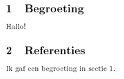 Latex voorbeeld referenties secties.png
