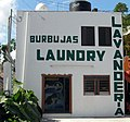 Laundry in Tulum 2006.jpg