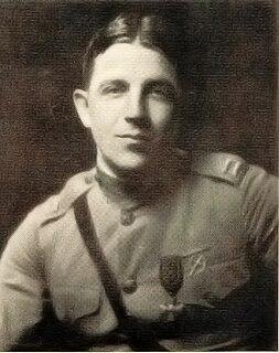 Laurence Stallings American writer