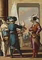 Laurent de La Hyre - Panthea, Cyrus, and Araspas - 1976.292 - Art Institute of Chicago.jpg