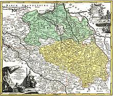 Lausitz Karte.Lausitz Wikipedia